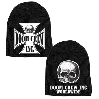 Black Label Society DCI Worldwide Printed Beanie