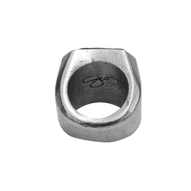 Black Label Society Official Doom Crew Ring