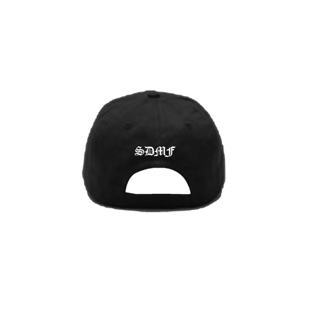 Black Label Society Worldwide Snap Back Cap