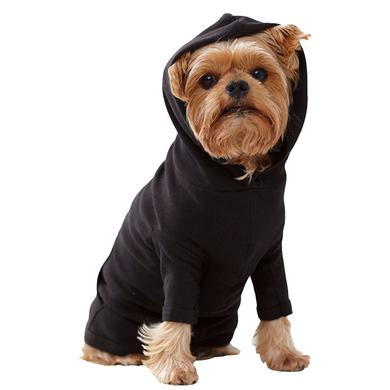 Black Label Society Skully Dog Hoodie
