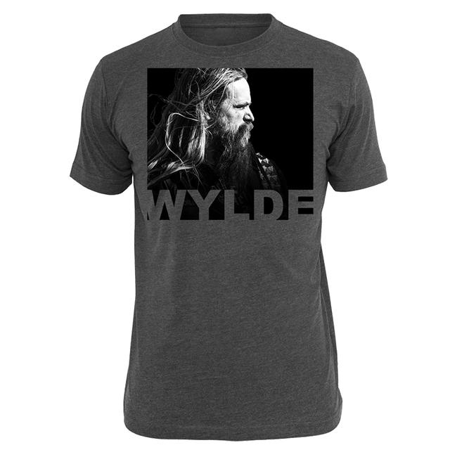 Black Label Society Wylde Icon Tee