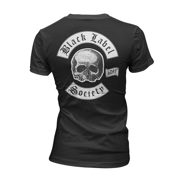 Black Label Society Women's Cherub Tee