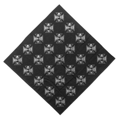 Black Label Society Doom Crew Bandana