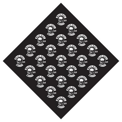 Black Label Society Colors Bandana