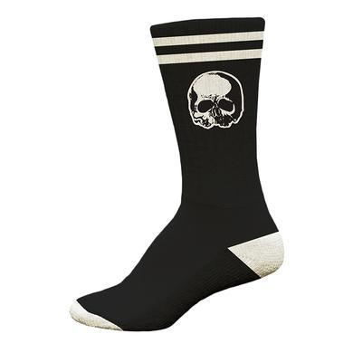 Black Label Society Logo Socks