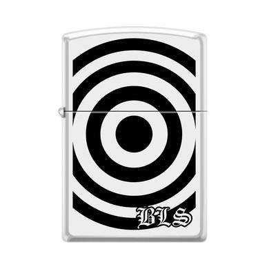 Black Label Society Bullseye Zippo Lighter