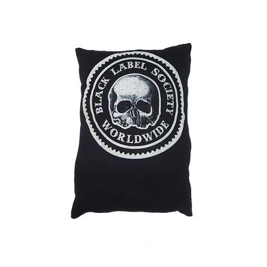 Black Label Society Thermal Pillow