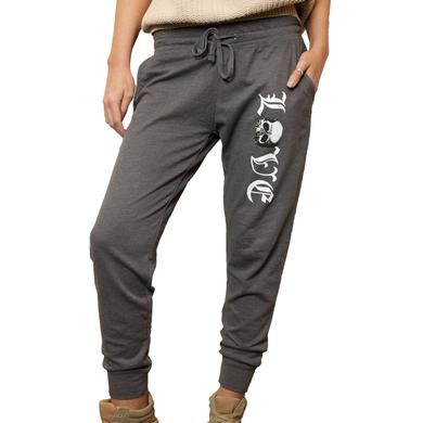 Black Label Society BLS Love Logo Sweatpants