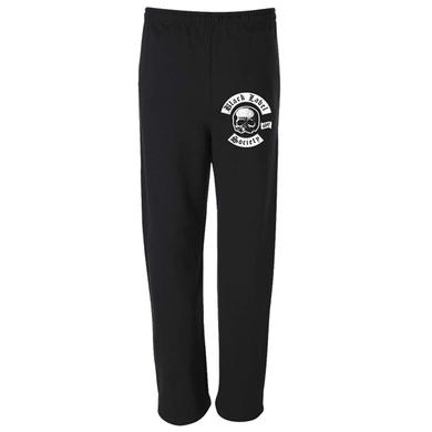 Black Label Society BLS Logo Sweatpants