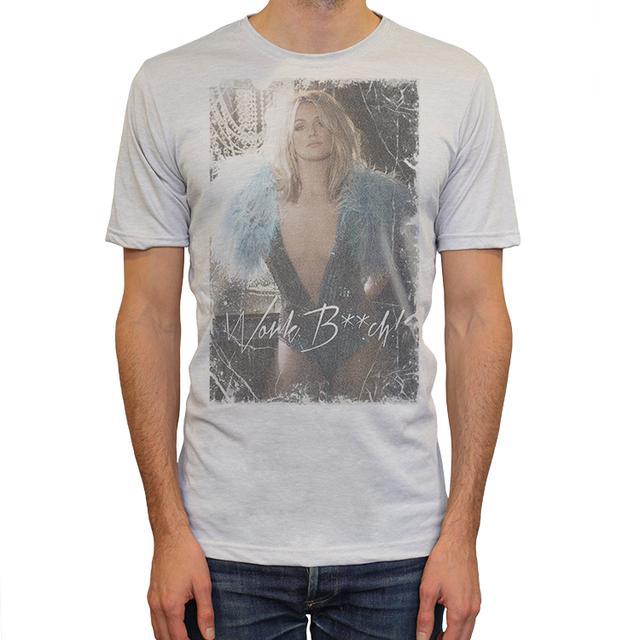 Britney Spears Work B**ch Britney Tee