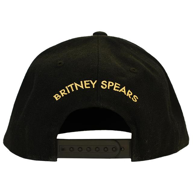 Britney Spears Work Bitch Cap