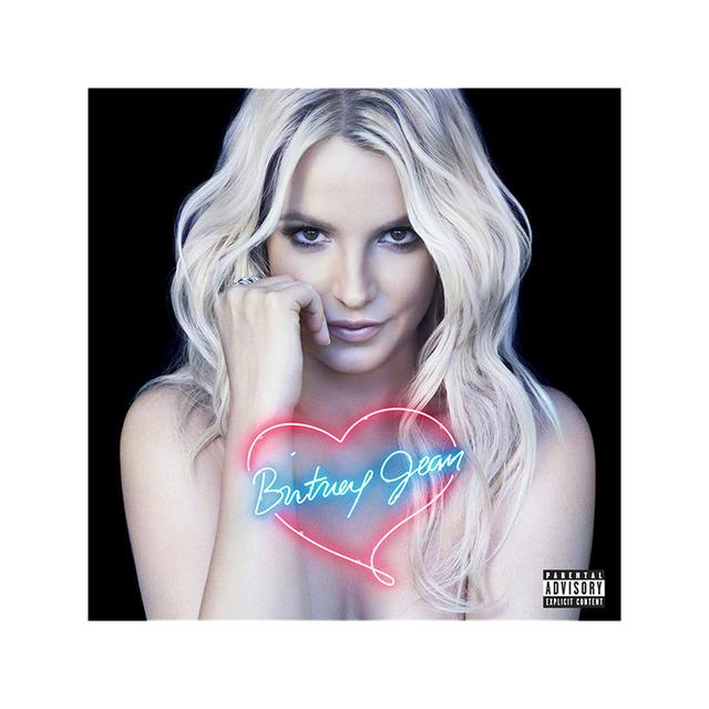 Britney Spears Britney Jean CD