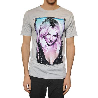 Britney Spears Rainbow Britney Tee