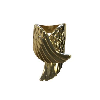 Britney Spears Wings Ring