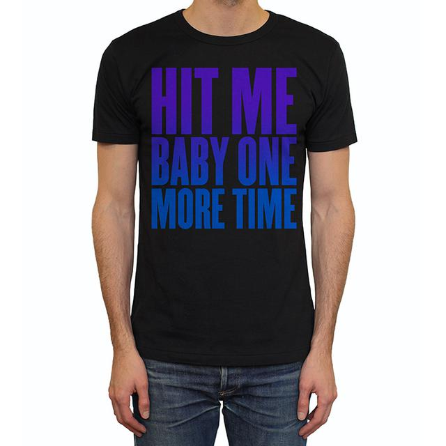 Britney Spears Hit Me Baby Tee