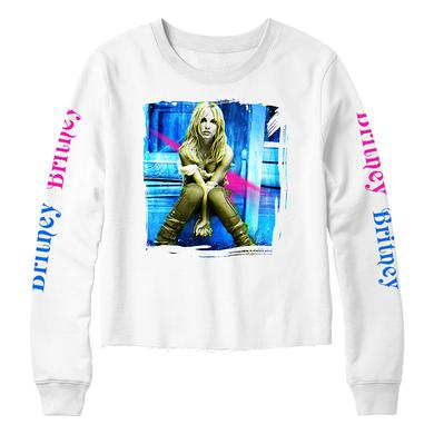 Britney Spears Britney Album Cover Pullover