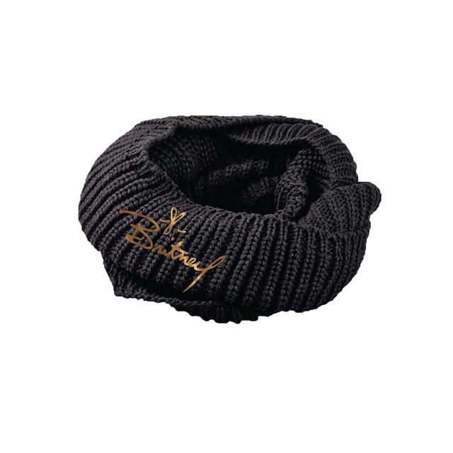 Britney Spears Signature Infinity Scarf