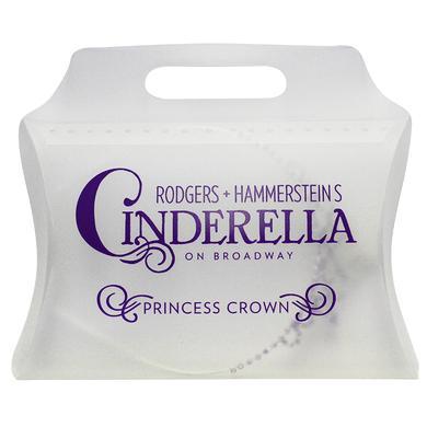 Cinderella Rhinestone Youth Tiara