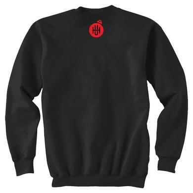 Hollywood Undead HU Ugly Holiday Pullover