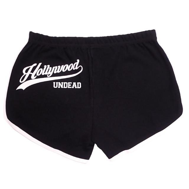 Hollywood Undead Ladies Shorts
