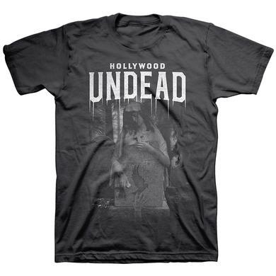 Hollywood Undead Graveyard Tee