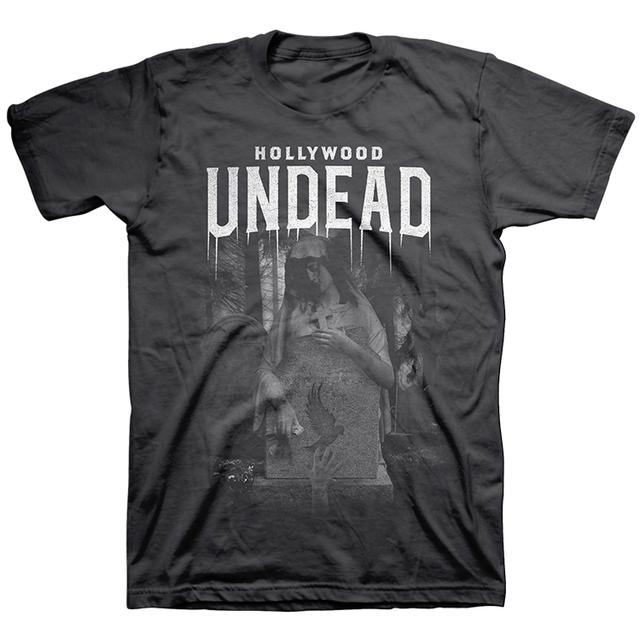 Hollywood Undead Graveyard Tee