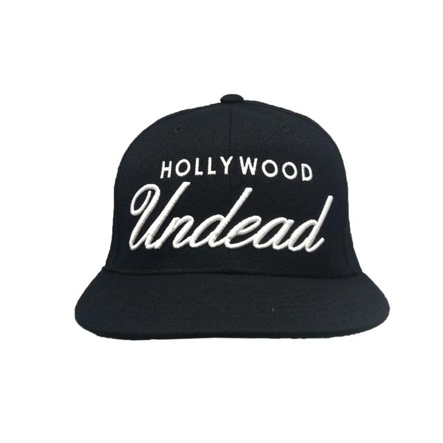 Hollywood Undead Dove Snap Back Cap