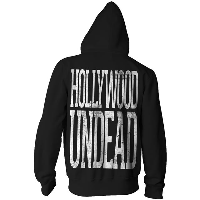 Hollywood Undead Mirror Dove Hoodie