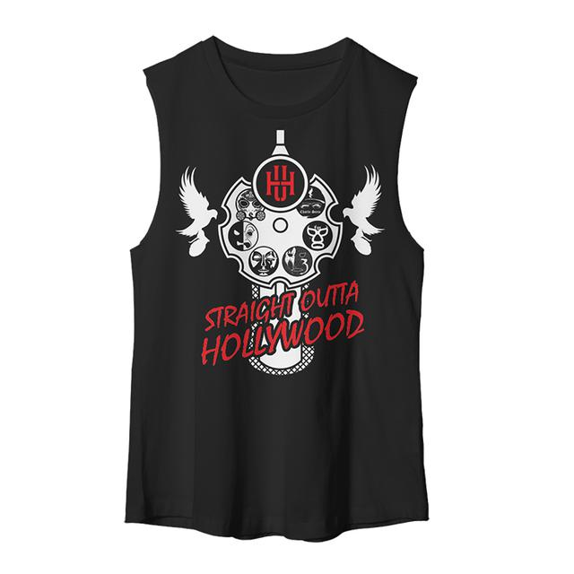 Straight Outta Hollywood Tank