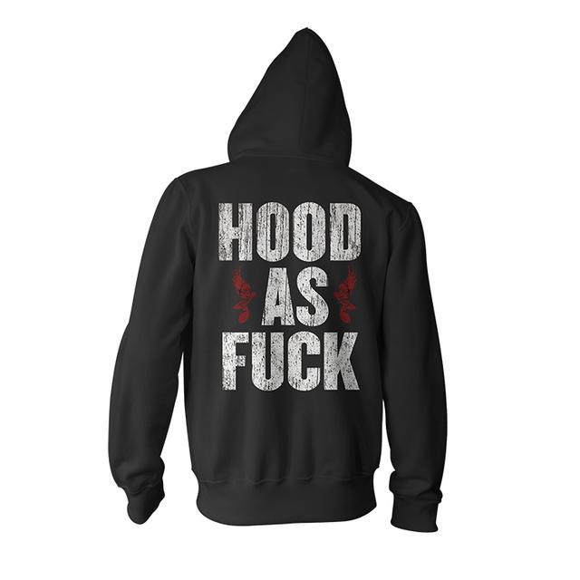 Hollywood Undead Hood as F**k Hoodie