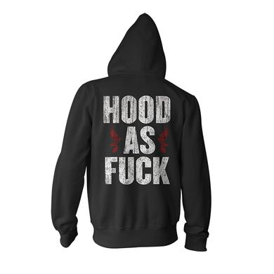 Hollywood Undead Hood as F**k Hoodie