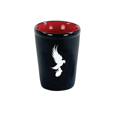 Hollywood Undead Logo Shot Glass