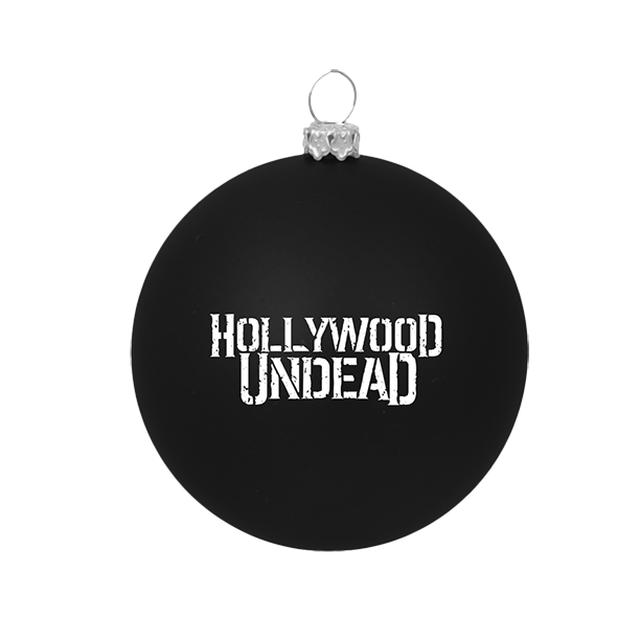 Hollywood Undead Dove Grenade Ornament