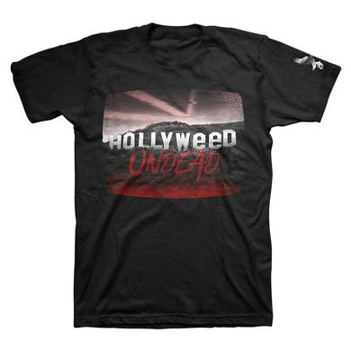 Hollywood Undead Hollyweed Tee