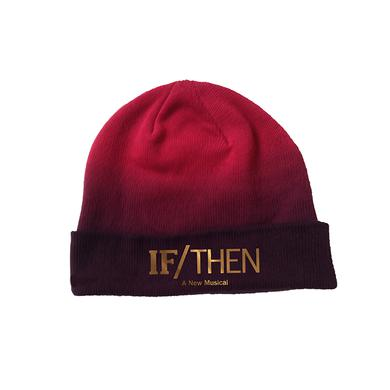 If/Then Logo Beanie