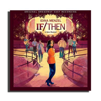 If/Then Original Broadway CD