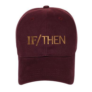 If/Then Logo Cap