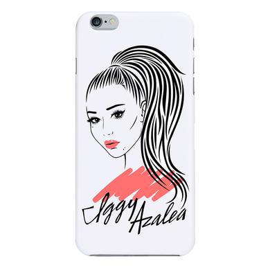 Iggy Azalea iPhone Cases (5, 6, 6+)