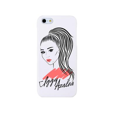 Iggy Azalea iPhone Cases (5, 6, 6+)