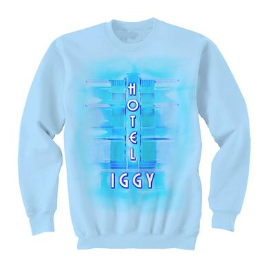Iggy Azalea Hotel Iggy Crewneck Sweatshirt