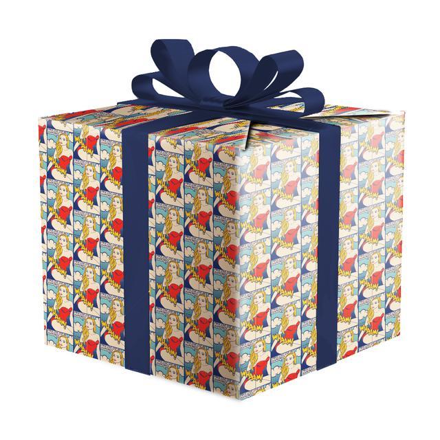 Iggy Azalea Whaam Wrapping Paper