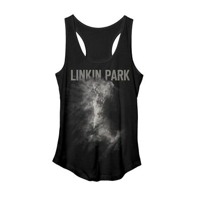 Linkin Park Mermaid Racerback Tank