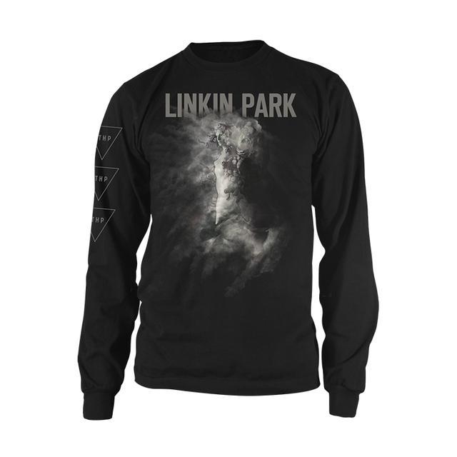 Linkin Park Mermaid THP Angles Long Sleeve