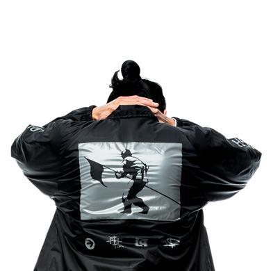 The Hundreds X Linkin Park Jacket