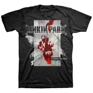 Linkin Park Hybrid Theory Tee