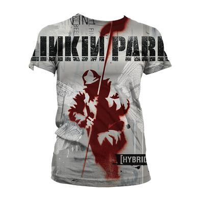 Linkin Park Street Soldier Sublimated Tee