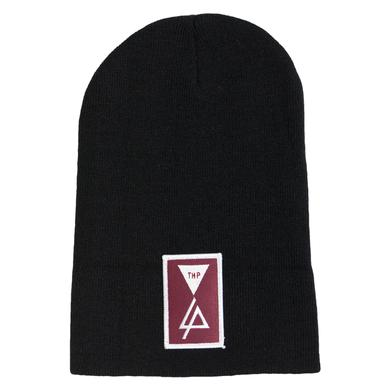 Linkin Park THP Patch Beanie