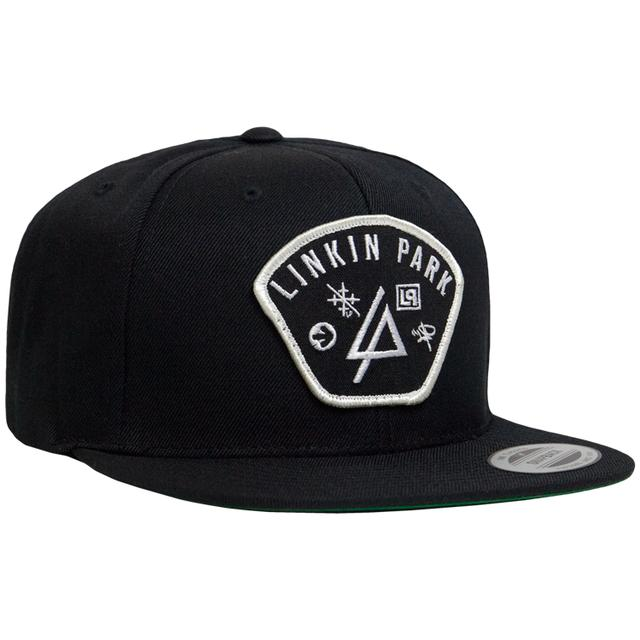 Linkin Park Patch Hat