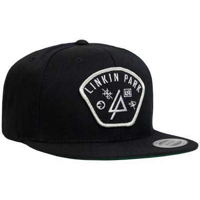 Linkin Park Patch Hat