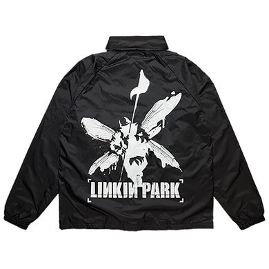 Linkin Park LP Coach's Jacket
